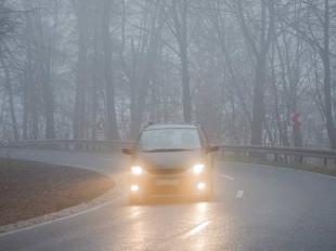 El 112 de Extremadura activa la alerta amarilla esta madrugada por bajas temperaturas y niebla en las Vegas del Guadiana y el norte de Cáceres