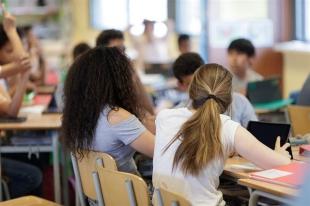 ESO, Bachillerato, FP, Adultos y Enseñanzas de Régimen Especial retomarán las clases presenciales el lunes 25