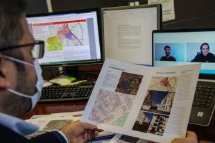 La región participa en el concurso de ideas arquitectónicas Europan con un proyecto de regeneración urbana en Almendralejo