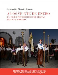 La Editora Regional presenta el libro de fotografías 'A los veinte de enero'