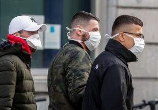 La Guardia Civil interpuso 3.540 denuncias desde el 1 de diciembre hasta hoy por diferentes incumplimientos de la normativa COVID