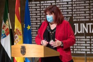 La Junta de Extremadura solicitará ampliar las hectáreas de cava tras la sentencia del Tribunal Supremo