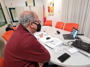 Iniciados los trámites para crear la orden que regulará la caza en la modalidad de jabalí al salto en Extremadura