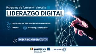 Empresa lanza un programa de formación en liderazgo digital para las pymes en Extremadura