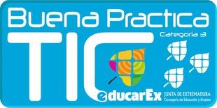 La Consejería de Educación y Empleo concede el Sello Buena Práctica TIC Educarex a 12 proyectos educativos