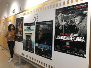 La Filmoteca de Extremadura retoma sus proyecciones con un ciclo dedicado a Berlanga
