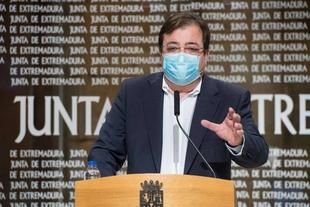 El Gobierno de España y la Junta de Extremadura presentarán este viernes el Plan de Recuperación, Transformación y Resiliencia