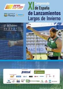Extremadura acoge este fin de semana el Campeonato de España de Lanzamientos y el inicio de la competición regional de Duatlón