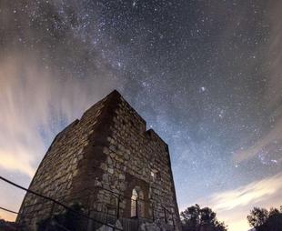 Monfragüe, Parque Nacional y Reserva de la Biosfera de Monfragüe, revalida la certificación de destino Starlight de astroturismo