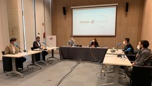 Extremadura cuenta con un ''ambicioso'' plan de reformas que le permite afrontar los retos surgidos por la pandemia