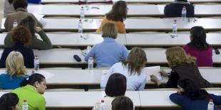 Educación convoca las oposiciones de 2021 para acceder a 697 plazas docentes de enseñanzas medias
