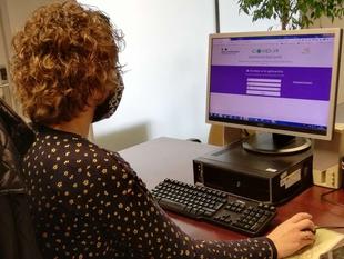 Educación crea una nueva aplicación web que facilita la gestión de los casos covid-19 en los centros educativos