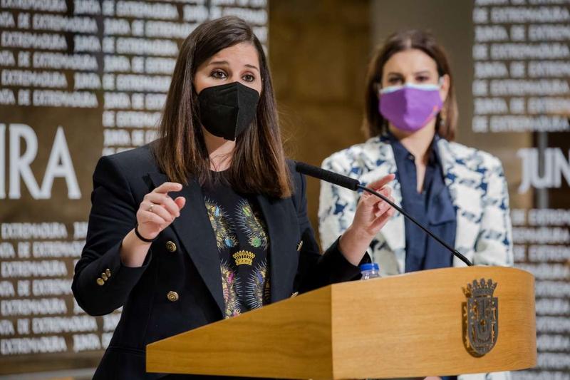 Nuevo proyecto de formación en violencia de género para municipios de menos de 3.000 habitantes que pondrá en marcha Fademur