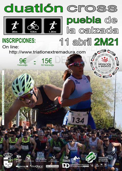 Extremadura acoge este fin de semana el Campeonato de España de Motociclismo Cross Country XC y tres pruebas del circuito EUROACE SPORT