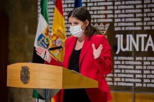 La Junta invertirá 34,4 millones de euros en dos terminales intermodales ferroviarias de mercancías en Mérida y Navalmoral