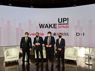 Fernández Vara afirma que Extremadura será en el año 2030 la región con más producción de energía renovable de España