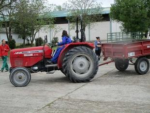 Agricultura publica en el DOE notificaciones de solicitudes correspondientes a la calificación de agricultores y agricultoras a título principal