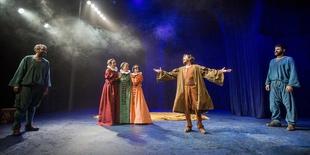 Cultura destina 831.910 euros para ayudas a la programación de artes escénicas y de música en la Red de Teatros