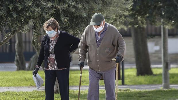 Extremadura registra 92 positivos y dos fallecidos por COVID-19