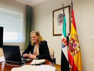 46,9 millones de euros para el empleo agrario en Extremadura en el marco de los Fondos del PROFEA