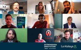 Nuevas startups se unen al programa de aceleración de Extremadura Open Future