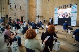 Fernández Vara afirma que el turismo seguirá siendo una de las apuestas de Extremadura