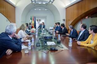 El proyecto Repensar Extremadura finalista en la Copa España Creativa