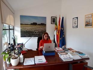 Extremadura destaca el papel de las regiones para hacer frente a los principales retos europeos