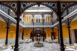 La Red de Hospederías de la Junta de Extremadura abrirá sus establecimientos el próximo 26 de mayo