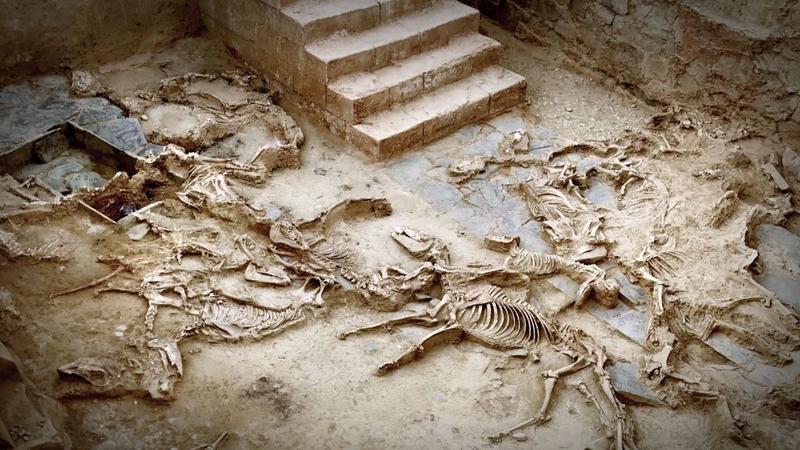 Cultura declara Bien de Interés Cultural el conjunto arqueológico de 'Casas del Turuñuelo'