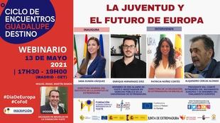 El papel de la juventud en el futuro de Europa, a debate en un nuevo encuentro de la Fundacion Yuste