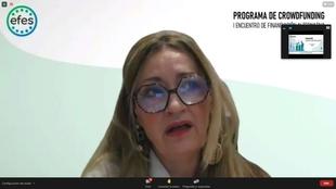 Ana Vega destaca el papel de la financiación alternativa para impulsar los proyectos de emprendimiento social