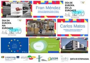 La Nueva Bauhaus protagoniza el Día de Europa en la Euroace