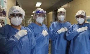 Más de 5.000 profesionales de la región conmemoran hoy el Día Internacional de la Enfermería
