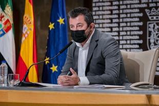 El desempleo se ha reducido en Extremadura en 5.544 personas durante el mes de mayo, uno de los mayores descensos desde 1996