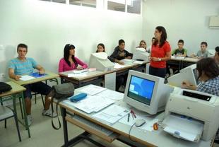 Educación convoca el proceso de admisión y matriculación para cursar ciclos de FP Básica en modalidad presencial completa