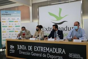 Fundación La Caixa, CaixaBank y Fundación Jóvenes y Deporte inician el programa 'Tu Momento de Libertad'