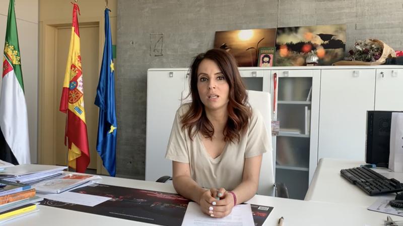 Nuria Flores señala el conocimiento científico como imprescindible para afrontar la transformación del sector turístico post pandemia