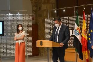 Extremadura recibirá cuatro millones de euros para rehabilitar el yacimiento arqueológico de Cáparra y el castillo de Montemolín