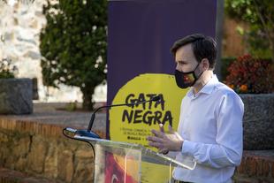 'Gata Negra' trae a Extremadura el primer festival de novela negra