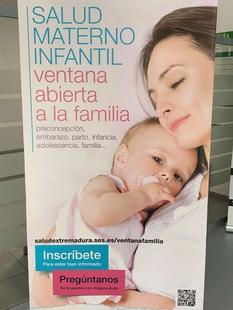 El Ministerio de Sanidad otorga el sello de buenas prácticas al portal del SES 'Ventana abierta a la familia'