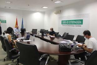 Extremadura recibe cerca de 51 millones de euros del Plan de Recuperación destinados a la conservación de ecosistemas y a la gestión de residuos