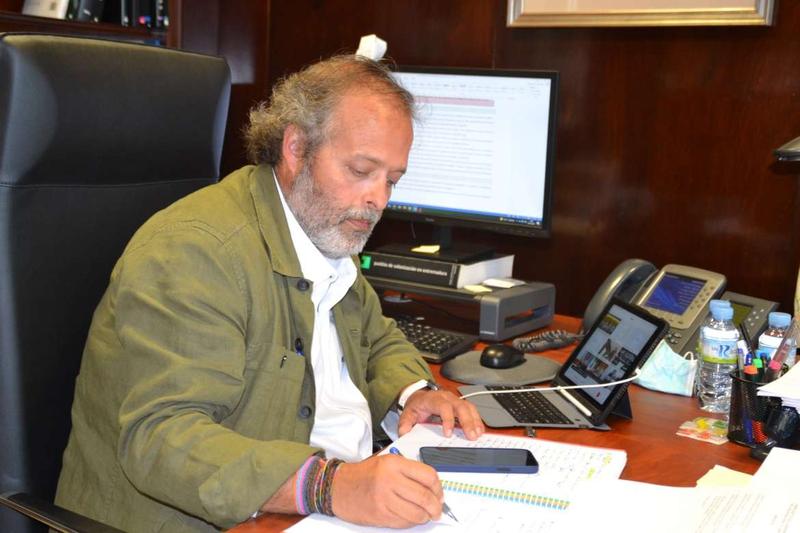 La Junta considera fundamental articular mecanismos de cooperación 'ágiles y flexibles' de la actividad económica entre comunidades autónomas