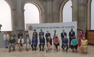 Extremadura recibirá más de ocho millones de euros del Plan de Recuperación, Transformación y Resiliencia para el impulso de la cultura