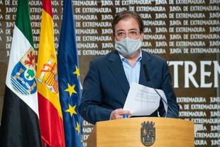 El Consejo de Gobierno acuerda la concesión de las Medallas de Extremadura de este año