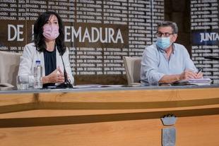 Extremadura logra en un año 30.000 empleos más y que la tasa de paro descienda al 19 por ciento, según los datos de la última EPA