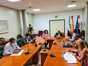 La Junta avanza en la concertación social de Estrategia ante el Reto Demográfico y Territorial de Extremadura