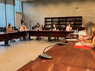 La Mesa Sectorial de Administración General aprueba la convocatoria de 105 plazas de titulados superiores