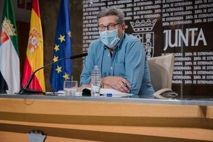 El paro registrado en Extremadura ha bajado en 3.441 personas durante agosto y en un año se ha reducido en 13.398