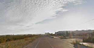 Adjudicadas las obras de mejora y reordenación de accesos en la carretera EX-209 a su paso por La Garrovilla y Esparragalejo